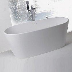 Glam Elongated Bathtub