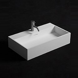 Pure Wall Hung Sink