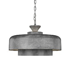 Haymarket Pendant Light