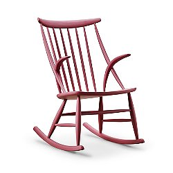 IW3 Rocking Chair