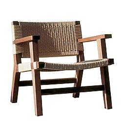 135 Lounge Chair