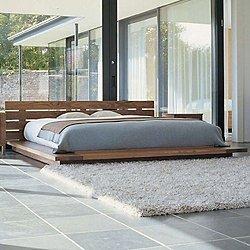 642 Wide Bed