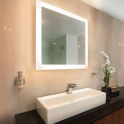 Celestino Lighted Mirror