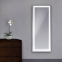 Integrity Lighted Wardrobe Mirror