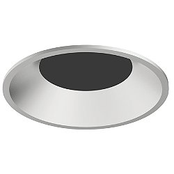 Entra Flangeless Adjustable Round Bevel Trim