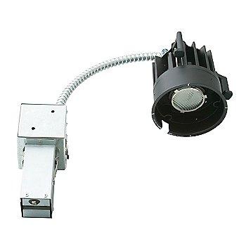 ELEMENT - 3 Inch LED Remodel Downlight Housing