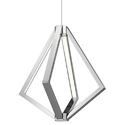 Everest LED Pendant Light
