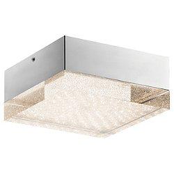 Gorve LED Flush Mount Ceiling Light