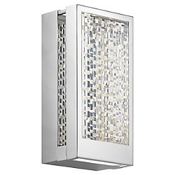 Pandora LED Bath Wall Sconce