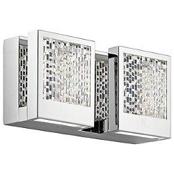 Pandora LED Bath Bar