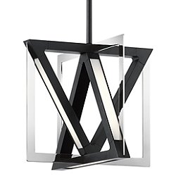 Axis LED Pendant Light