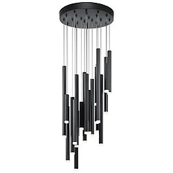 Soho LED 24-Light Pendant