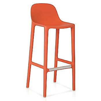 Orange finish/ Bar Height