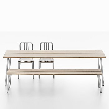 In Use with table