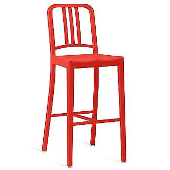 Red finish/ Bar