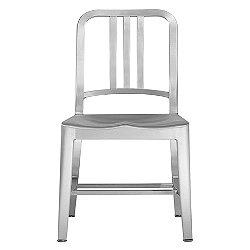 Navy Child's Chair