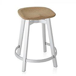 Su Stool, Cork Seat