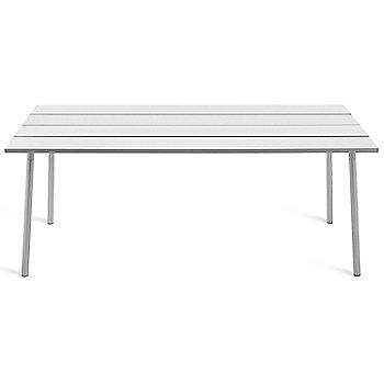 72 Inch / Aluminum