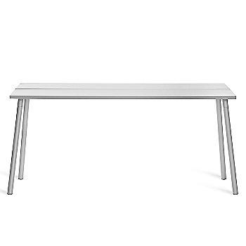 62 Inch / Aluminum