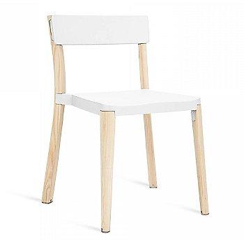 White / Light wood