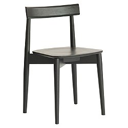 Lara Chair (Black) - OPEN BOX RETURN