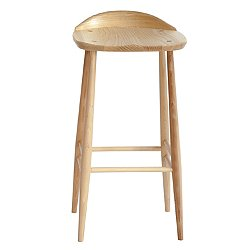 Originals Barstool with Back