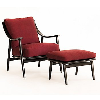 J644 with the Marino Chair, Colored (sold separately)