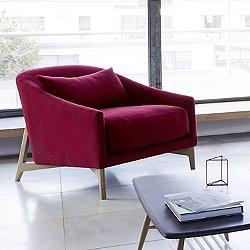Rho Armchair