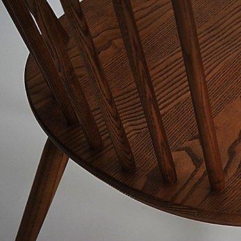 Detail of chestnut