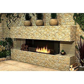 Flex Firebox - Decorative Sides