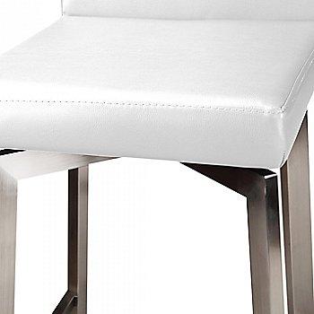 White / Bar Height