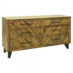 Parq Low Dresser
