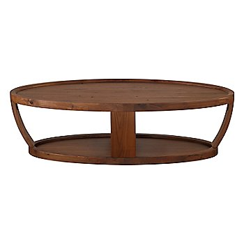 Dylan Oval Coffee Table