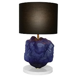 Crag Table Lamp