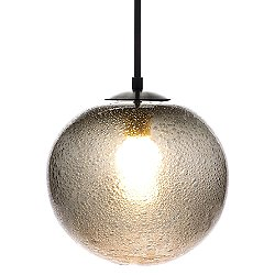 Moon Round Pendant Light