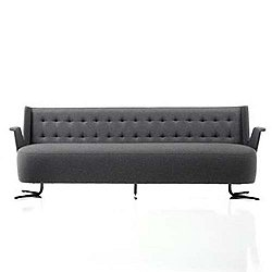 Embrace 3-Seater Sofa