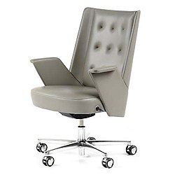 Embrace Office Chair, Medium Backrest