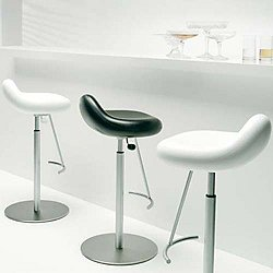 Bloob Adjustable Swivel Stool