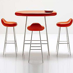 Bloob Bar/Counter Stool
