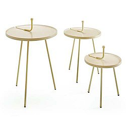 Radius Coffee Table Set