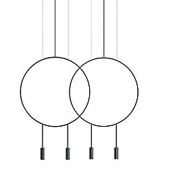 Revolta L73.2D Linear Suspension Light