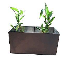 Amelie 2 Box Planter Rack
