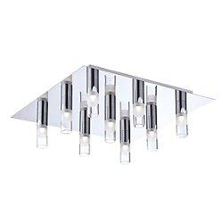 Amara LED Flush Mount Ceiling Light