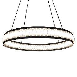 Carpi Round LED Chandelier