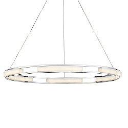 Imola Round LED Chandelier