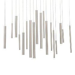 Sicily LED Linear Suspension Light