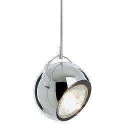 Beluga Steel Pendant Light (Medium) - OPEN BOX RETURN