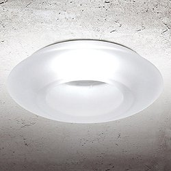 Rombo LED Recessed Lighting Kit (Clear/Non IC) - OPEN BOX