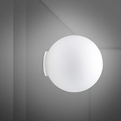 Lumi Sfera Wall/Ceiling Light