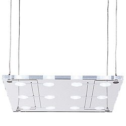Sospesa D42A03 Pendant Light